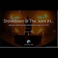 Photos: @Shinedown in Las Vegas NV 10/22/15 #Shinedown  You can view all photos here: http://ift.tt/20798lz