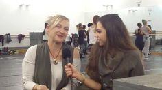 Siddhartha il musical, intervista a Isabella Biffi