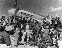 The Flying Tigers 1942 - 1945