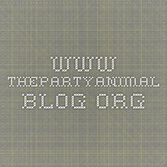 www.thepartyanimal-blog.org BABECZKI MINECRAFT