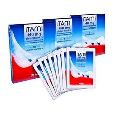ITAMI Medical patches 140mg x 10 pieces Lower Back Pain Relief, Bone And Joint, Post Traumatic, Muscle Pain, Reduce Inflammation, Plaster, Packaging Design