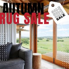 15% OFF all rugs!! From Armadillo to Bayliss to The Rug Collection. All reduced for a limited time only!  #interiordesigners #interiordecoration #interior #interiors #neutraldecor #whitedecor #scandistyle #interior Armadillo, Scandi Style, Rug Sale, White Decor, Interior Decorating, Interiors, Curtains, Rugs, Collection