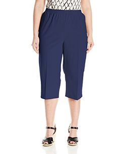 ba51d964e13 20 Best Alfred Dunner Pants For Women images