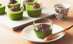 "Receta para hacer ""Flan de Té Verde Matcha"" aquí http://www.iloveteacompany.com/2015/01/receta-flan-de-te-verde-matcha.html"