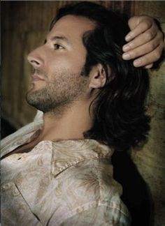 Pictures & Photos of Henry Ian Cusick - IMDb (Didn't we all love Desmond on Lost?)