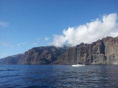 Bootstour auf dem Atlantischen Ozean. #walewatching #delfine :)