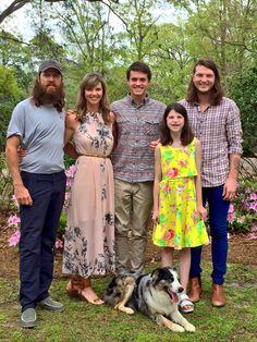 Wonderful Family! <3
