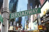 NYC Walking Tour: Broadway History and Culture