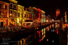 Lights and colors 2 by pravashmool. @go4fotos