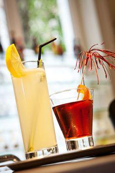 Jazz bar 'The Duke' at Hotel Navarra Bruges (Belgium) has a wide selection of excellent #cocktails.   http://www.hotelnavarra.com/en/info/254/Bar.html