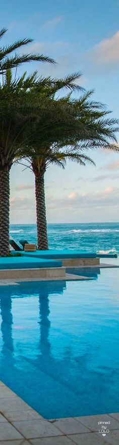 Nestled on six oceanfront acres on Anguilla's tranquil Shoal Bay East, Zemi Beach House Resort