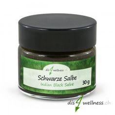 Schwarze Salbe kaufen - Indian Black Salve