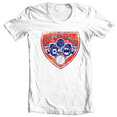 47bf9758d Justice League T-shirt Free Shipping cotton white Tee Superhero DC comics  DCO526 - T