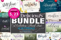 Delicious Bundle Special Price - Script