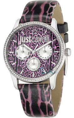 View Collection: http://www.e-oro.gr/just-cavalli-rologia/