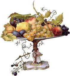 Fruits (raisins)