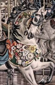 Image result for stained glass horses