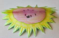 Teaching Little Learners: Venus Fly-Trap Paper Plate Craft for Kids South America Animals, Paper Plate Crafts For Kids, Fly Traps, Little Learners, Paper Plates, Botany, Venus, Ss, Science