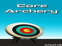 Core Archery  Android Game - playslack.com , Shoot targets set on distinct spacings with your bow. Carefully aim and merchandise the cord in time to knocked  the area of the target. attempt to become an expert archer in this game for Android. Do distinct work and direct your arrows right at the target. stroke your finger to raise your bow and aim. Remove your finger in the right time to knocked  the area of the target with your arrow. Practice and enhance your phenomenons. open brand-new…