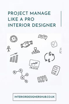 Project management is a vital skill to master for an Interior Designer. Deadline critical projects delivered on budget and on brief will separate your Interior Design business from the crowd. We explore the essential elements in this blog post... #interiordesignershub Interior Design Resources, Interior Design Business, Like A Pro, Essential Elements, Stressed Out, Business Advice, Project Management, Stress Free, Case Study