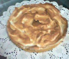 Tarte limão merengada by DalilaI on www.mundodereceitasbimby.com.pt