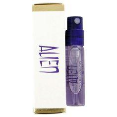 Alien Vial EDP Spray (sample-Box) By Thierry Mugler