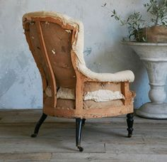 deconstructed french bergere - eloquence inc