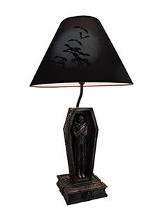 Dark Dawning Vampire in the Coffin Black Table Lamp and F... https://www.amazon.com/dp/B014QAKXO2/ref=cm_sw_r_pi_dp_8IMBxbNH71QZ9