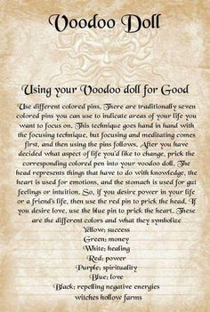 More wicca pinte voodoo hoodoo voodoo spells eclectic witch magick witchcraft spells magic spells white magic psychics book of shadows reading spirituality fandeluxe Gallery