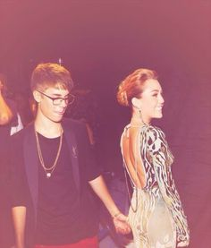 jiley, miley cyrus, and justin bieber