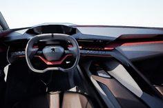 プジョー・クオーツSUVコンセプトをパリに出展 - 海外ニュース | オートカー・デジタル - AUTOCAR DIGITAL
