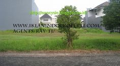 Hot Selling residential land for sale Citraland Eastwood