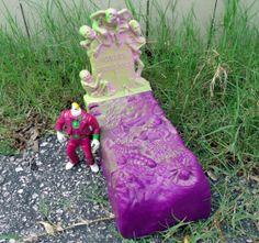 VTG Spinhead Beetlejuice Vanishing Vault Toys by Sinsperations, $15.00