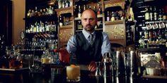 Anatomie koktejlu - díl II. Whiskey Sour | Anatomy of a Cocktail