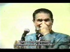 Divaldo Pereira Franco - Reencarnação e a Bíblia - YouTube
