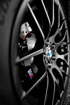 BMW Up Close and Personal