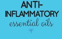 cover for Anti- Inflammatory Essential Oils board