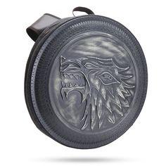 Game of Thrones Stark Shield Backpack