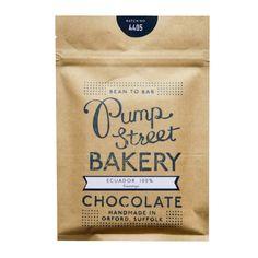 Pump Street Bakery – Ecuador 100%
