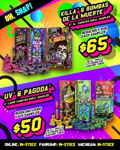 Check wfboom com for coupons | Wholesale Fireworks Coupons
