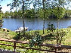 13-4055, 3 beds, 2.5 baths Wasilla Alaska, Garden Bridge, Baths, Outdoor Structures
