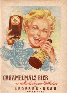 Lederer Nürnberg Caramelmalzbier