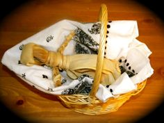 Activities for Imbolc