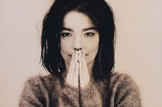 Björk shared a list of her 11 favourite albums of all time