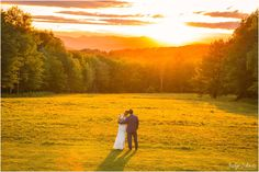 Get married in Vermont at Crisanver House. <3