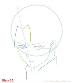 How to draw Levi from Attack on Titan - MANGAJAM.com Drawing Lessons, Drawing Techniques, Blue Wedding Decorations, Attack On Titan Anime, Sketch Ideas, Levi Ackerman, Ereri, Step By Step Drawing, Aesthetic Anime
