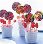 Candyland Theme Party Centerpieces - Bing Images
