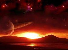horizon.....