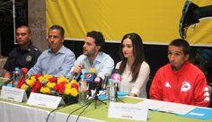 """Con la intención de aplicar el deporte como un agente de cambio social, el Ayuntamiento de Morelia, se sumará a la I Carrera Superhéroe """"Ponte la Capa y a Correr"""", ..."""