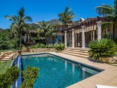 View 10 photos of this $7,995,000, 4 bed, 7.0 bath, 8070 sqft single family home located at 3091 Hidden Valley Ln, Montecito, CA 93108 built in 2010. MLS # 0114157.